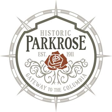 Historic Parkrose | Portland, Oregon Mobile Retina Logo